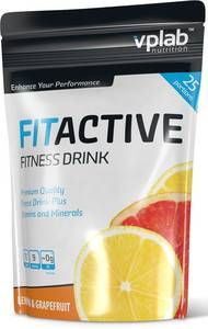 FitActive Fitness Drink+Q10 (500гр.)