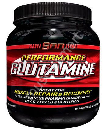 Performance Glutamine ( 600 гр.)