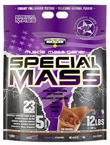 Special Mass Gainer ( 5430 гр.)