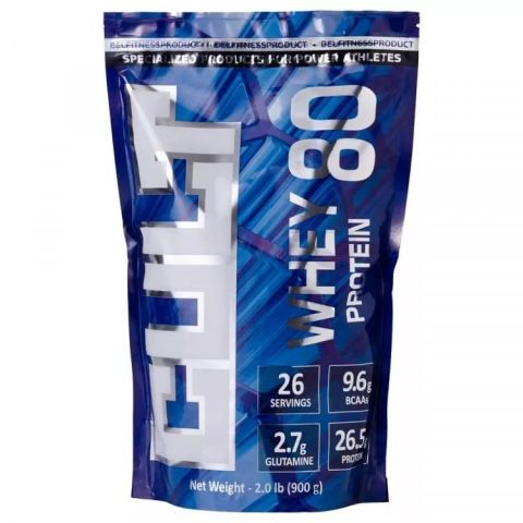Whey Protein  ( 900 гр.)