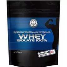 Whey Isolate (500 гр.)