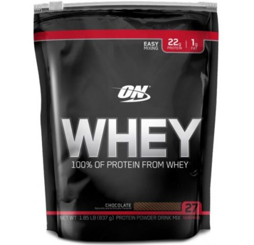 Whey Powder ( 837 гр.)