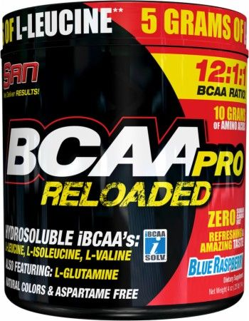 BCAA-Pro Reloaded ( 114 гр.)