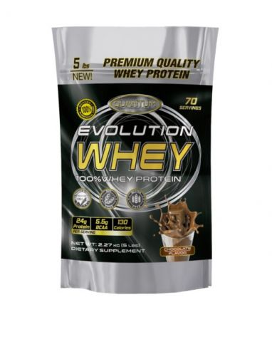 Evolution Whey ( 1000 гр.)