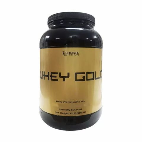 Whey Gold (Ultimate Nutrition) 908 гр.