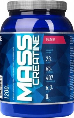 RL Mass + Creatine 1200гр