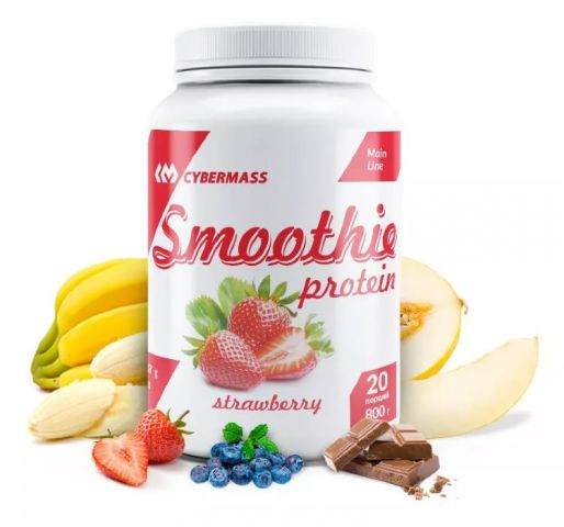 CyberMass Protein Smoothie 800 г