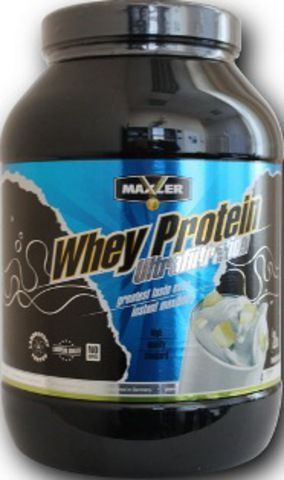 Ultrafiltration Whey Protein (2270 г)
