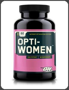 Optimum Opti-Women  ( 120 кап.)